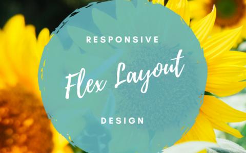 【Angular入門(9)】Flex Layoutでレスポンシブしてみる