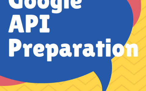【Google API入門(1)】Google OAuthでAccess Tokenを取得してみる