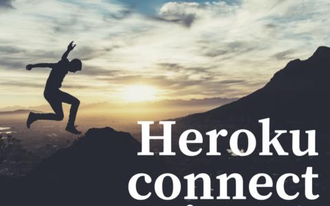 【Heroku入門(2)】GitHubと連携してアプリを自動デプロイしてみる