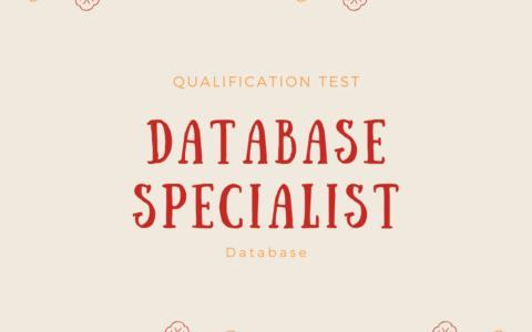 【資格試験(1)】データベーススペシャリスト試験に合格するために